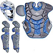 All-Star System 7 Adult Camo Pro Catcher's Set