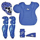 All-Star Adult Trad Pro Catcher's Set