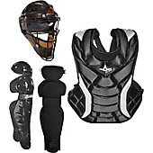"All-Star Fastpitch Series 13"" Catcher's Set (Ages 9-12)"