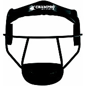 CHAMPRO THE GRILL - DEF FLD MASK ADULT