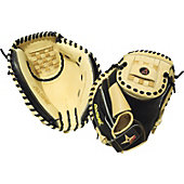 "All-Star Pro-Elite Series 35"" Knuckle Ball Catcher's Mitt"