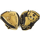 "All-Star Pro-Elite Series 32"" Baseball Catcher's Mitt"