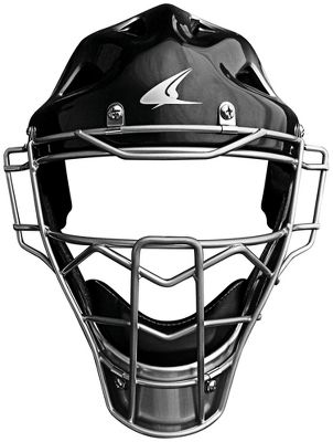 Champro Adult Pro+ Hockey Style Helmet CM6BLK