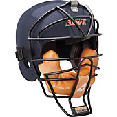 All-Star Youth Catcher's Helmet & Mask Combo