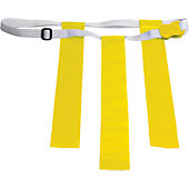 Champro Flag Football Belts (6 Pack)