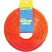 "Champro 2"" x 7.5"" Marker Discs"
