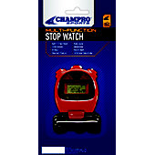 Champro 6 Digit Alarm Sport Watch