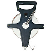 Champro 165 Foot Open-Reel Tape Measure