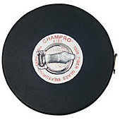 Champro Tape Measure -100 ft. Closed Reel
