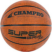 "Champro Intermediate Easy Grip 300 Rubber Basketball (28.5"")"