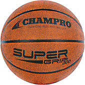 "Champro Youth Easy Grip 300 Rubber Basketball (27.5"")"