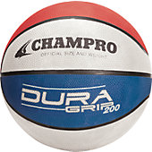 Champro Men's Competition Rubber Basketball