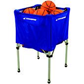 Champro Fold-up Rolling Ball Cart