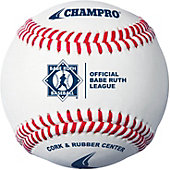 Champro Official Babe Ruth League Baseball (Dozen)