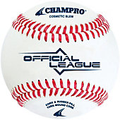 Champro X-Out BLEM Baseball (Dozen)