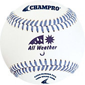 Champro All Weather B Grade Baseball (Dozen)