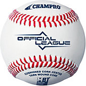 Champro Official League Baseball (Dozen)