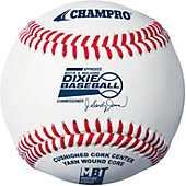 Champro Official Dixie Boys/ Majors Approved Baseball (Dozen)
