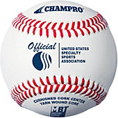 Champro Official USSSA Approved Baseball (Dozen)