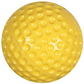 Champro Dimple Molded Baseball-Gold