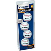 "Champro 7.5"" Training Baseball (Set of 4)"
