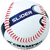 Champro Pitcher Training Slider Baseball