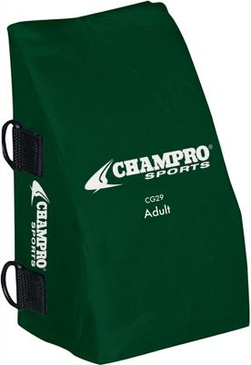 Champro Adult Catchers Knee Support CMPCG29FOR