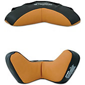 Champro Umpire Mask Leather Replacement Pads
