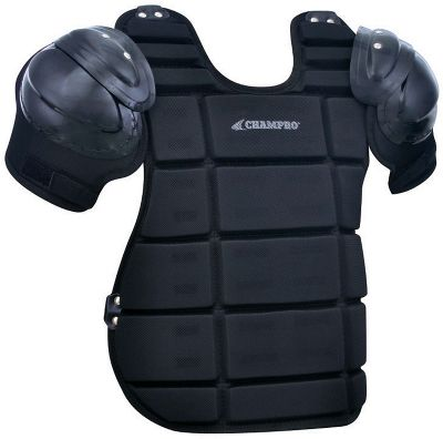 Champro Air-Tech Inside Umpire Chest Protector CMPCP8B