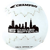 Champro 16IN Chicago Softball