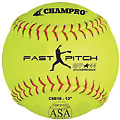 Champro GFP-44 ASA 12IN Softball