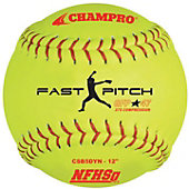 Champro GFP-47 NFHS 12IN Softball