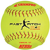 Champro TFP-47 NFHS 12IN Softball