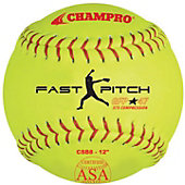 Champro GFP-47 ASA 12IN Softball