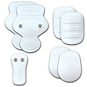 Champro Youth Ultra Lite 7 Piece Pad Set with Snaps
