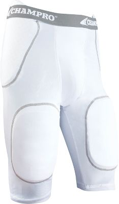 Champro Youth Rush 5-Pad Girdle