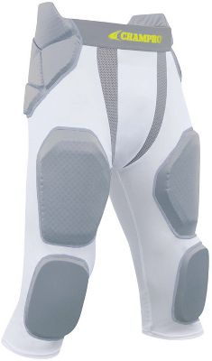 Champro Adult Man-Up Integrated 7 Pad Girdle