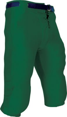 Champro Youth Pro Quality Super Compression Spandex Football Pant CMPFPY8FORS