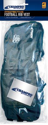 Champro Youth Air Tech 3  Rib Vest