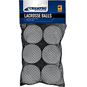 Champro Lacrosse Balls (6 Pack)