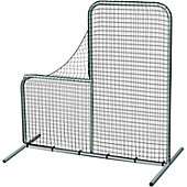 Champro 6' Pitcher's Safety L-Screen