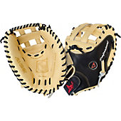 "All-Star Vela Pro 33.5"" Fastpitch Catchers Mitt"