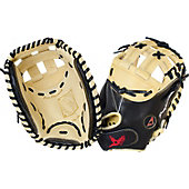 "All-Star Vela Dual Pro 33"" Fastpitch Catcher's Mitt"
