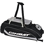 Combat Derby Life Roller Wheeled Equipment Bag
