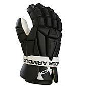 Under Armour Men's Command Lacrosse Goalie Gloves