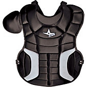 All-Star Youth Custom System 7 Pro Chest Protector w/ Throat Embroidery