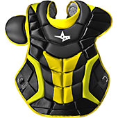 All-Star Adult Custom System 7 Pro Chest Protector w/ Throat Embroidery