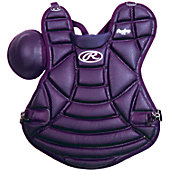 Rawlings Adult Textured Chest Protector