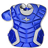 "All-Star Youth System 7 Catcher's Chest Protector (14.5"")"
