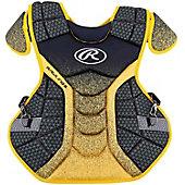 "Rawlings Intermediate VELO Series 15.5"" Chest Protector"